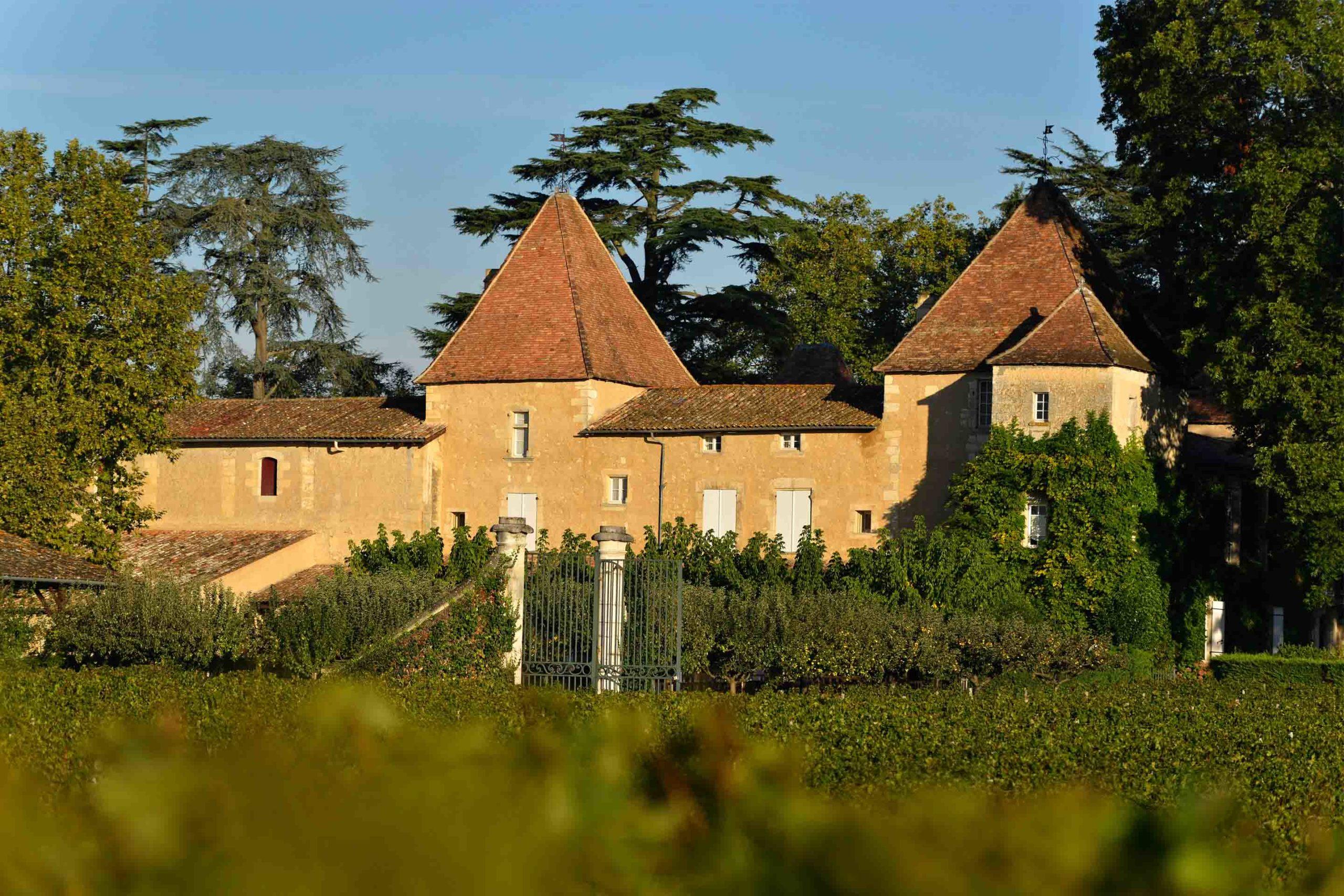 Chateau Carbonnieux
