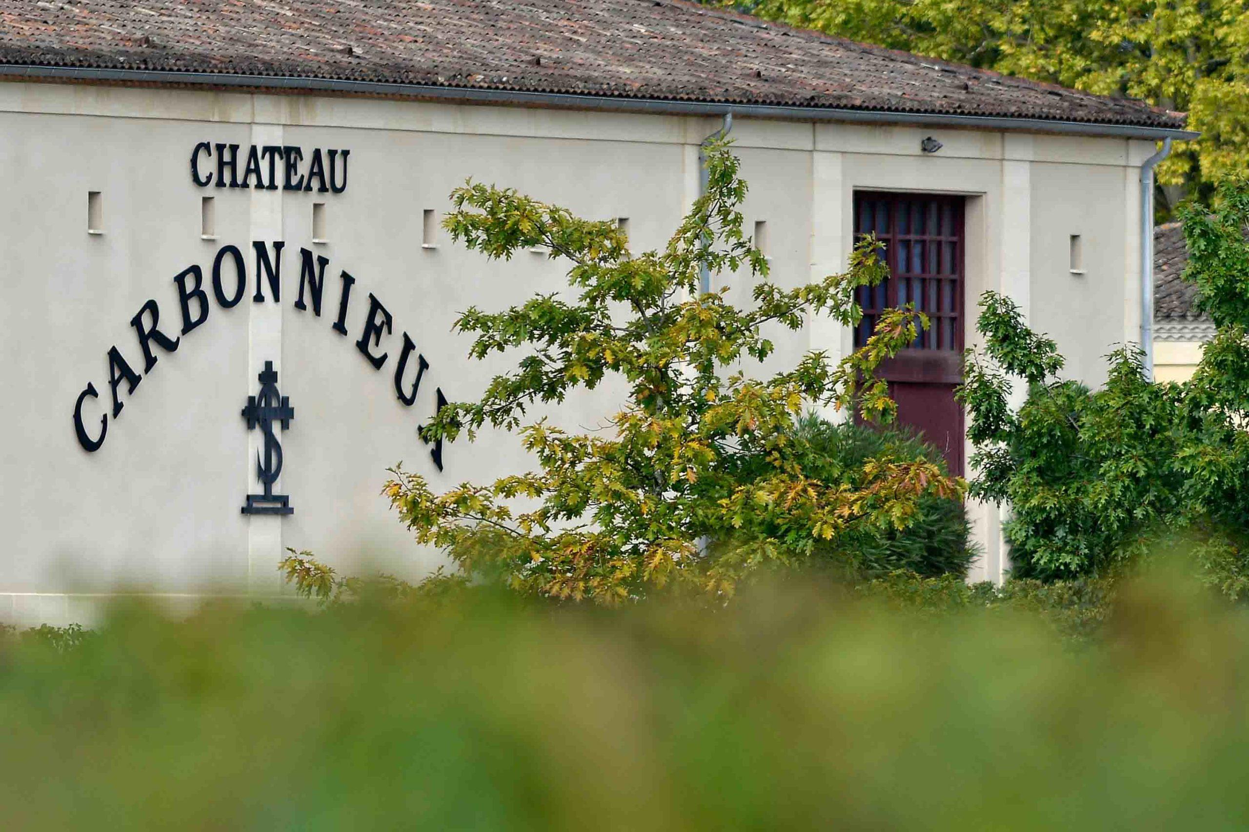 chateau_Carbonnieux