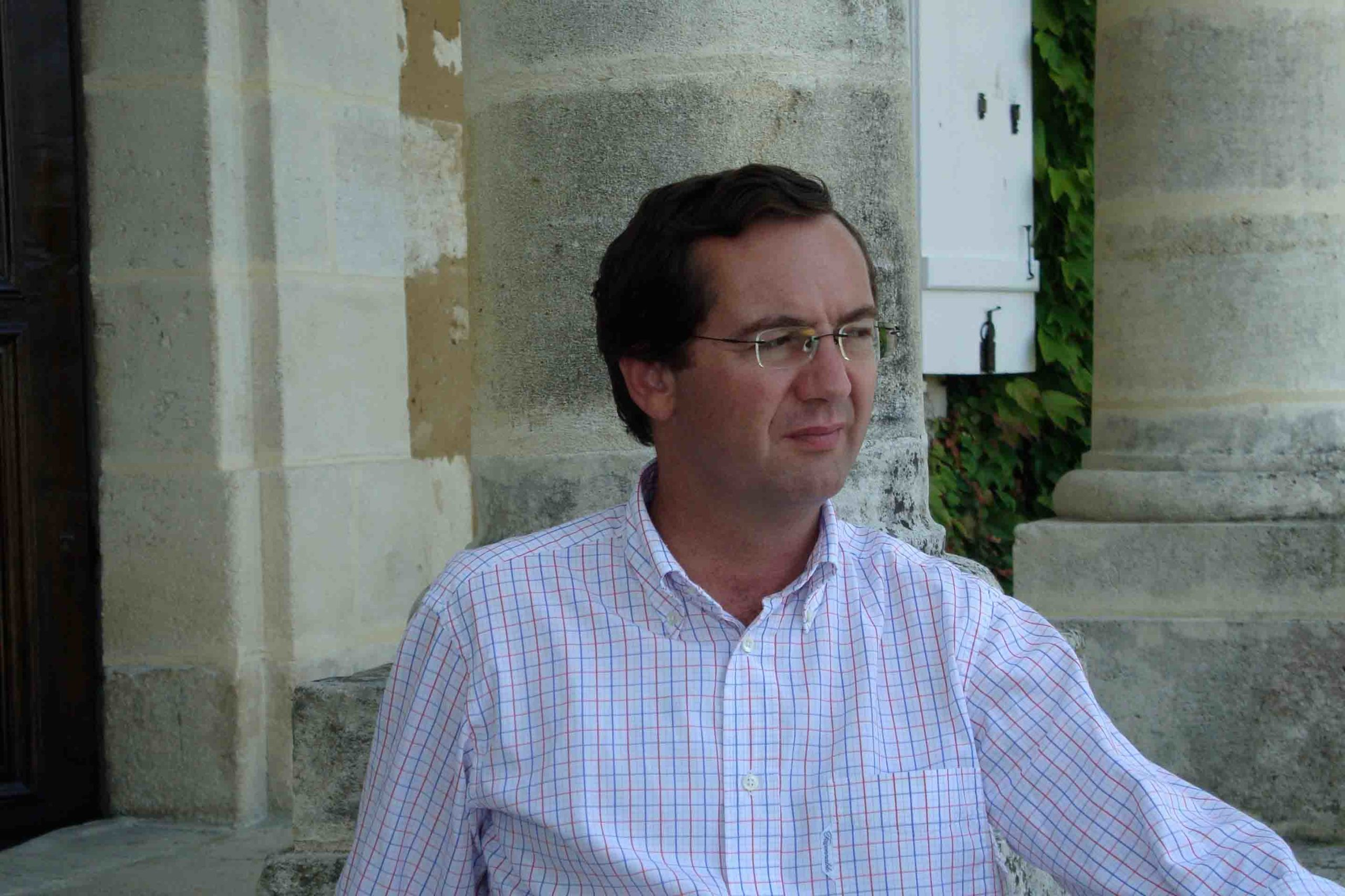Philibert Perrin