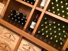 boutique vins_Carbonnieux