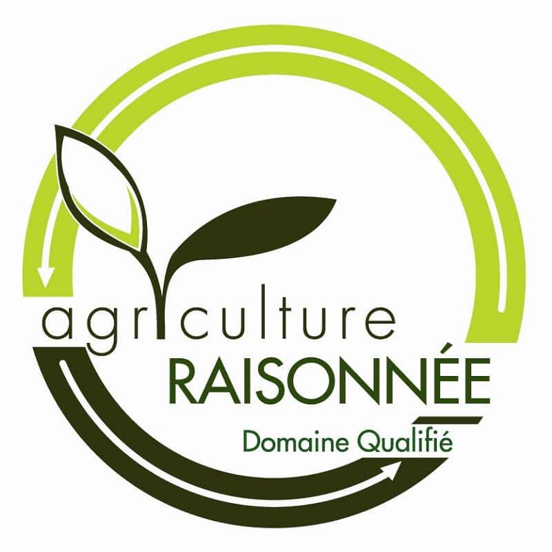 carbonnieux_logo agriculture raisonnée