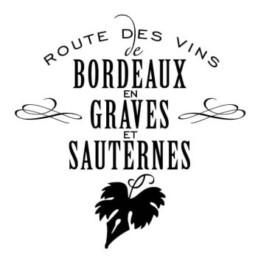 Carbonnieux_Logo route des vins graves et sauternes